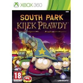 South Park: Kijek Prawdy PL (używana)