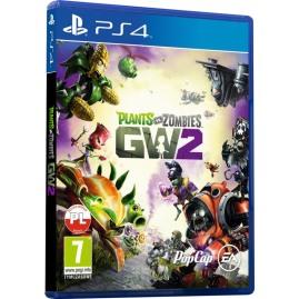 Plants vs. Zombies: Garden Warfare 2 PL (używana)