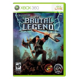 Brutal Legend (używana)