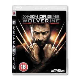 X-Men Origins: Wolverine (używana)