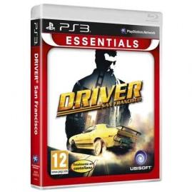 Driver: San Francisco PL (używana)