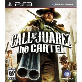 Call of Juarez: The Cartel PL (używana)