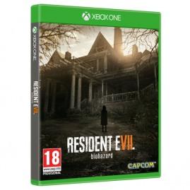 Resident Evil VII PL (nowa)