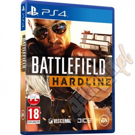 Battlefield Hardline (nowa)
