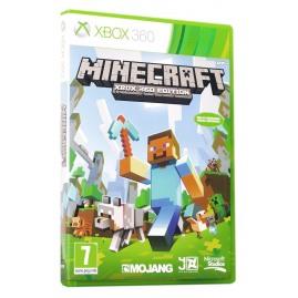 Minecraft (używana)