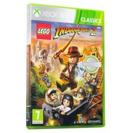 LEGO Indiana Jones 2 (używana)