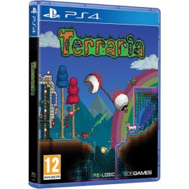 Terraria (używana)