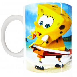 KUBEK SpongeBob (nowy)