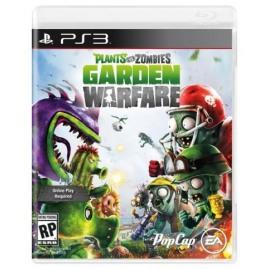 Plants vs Zombies Garden Warfare (używana)