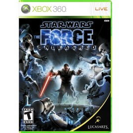 Star Wars: The Force Unleashed (używana)