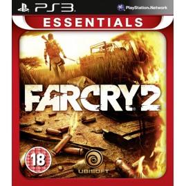 Far Cry 2 (używana)