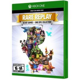 Rare Replay (używana)