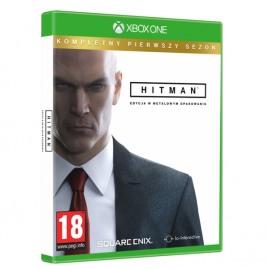 Hitman PL Steelbook Edition (używana)