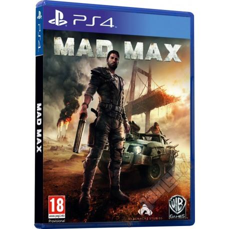 Mad Max (używana)