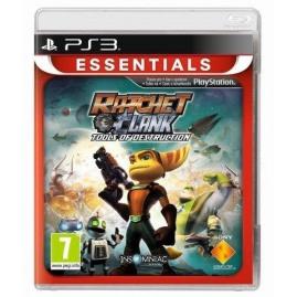 Ratchet & Clank: Tools of Destruction (używana)