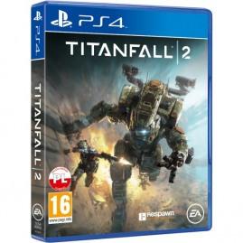Titanfall 2 PL (używana)