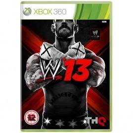 WWE 13 (używana)