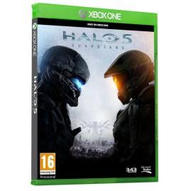 Halo 5: Guardians PL (używana)