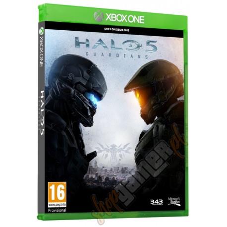 Halo 5: Guardians (używana)