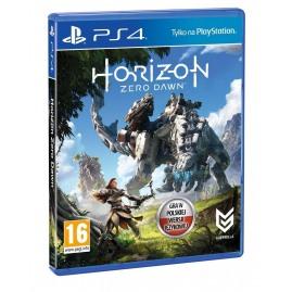 Horizon Zero Dawn PL (nowa)