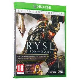 Ryse: Son of Rome (używana)