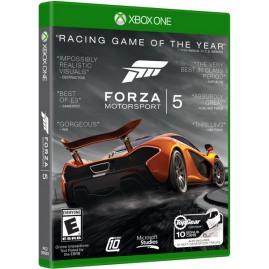 Forza Motorsport 5 (używana)