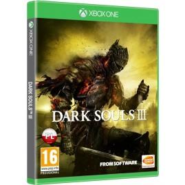 Dark Souls III PL (używana)