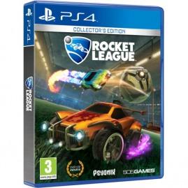 Rocket League (używana)