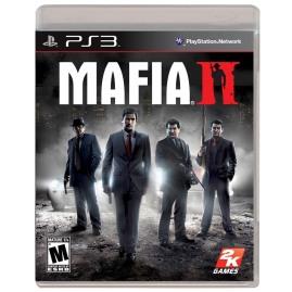 Mafia II PL (używana)
