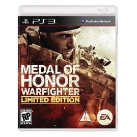 Medal of Honor: Warfighter PL (używana)