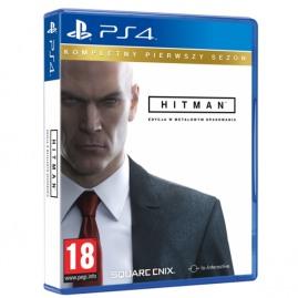 Hitman PL (używana)
