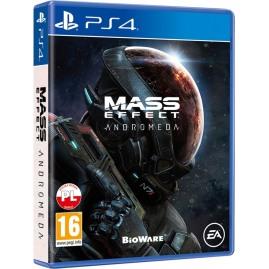 Mass Effect: Andromeda PL (używana)