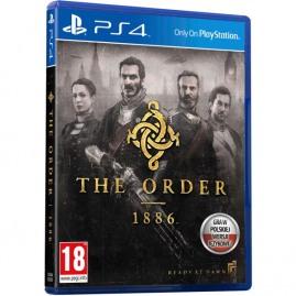 The Order: 1886 PL (używana)
