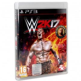 WWE 2K17 (używana)