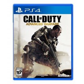 Call of Duty: Advanced Warfare PL (używana)