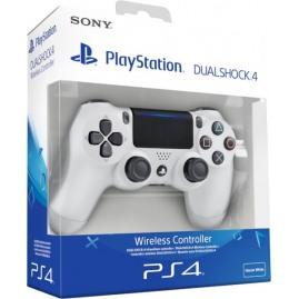 Pad do PS4 Dualshock 4 V2 Biały (nowy)