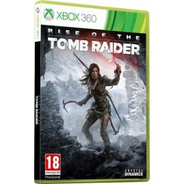 Rise of the Tomb Raider PL (używana)