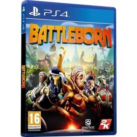 Battleborn (używana)