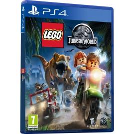 LEGO Jurassic World PL (używana)