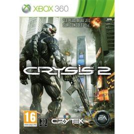 Crysis 2 (używana)
