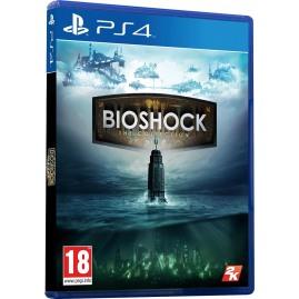 BioShock The Collection (używana)