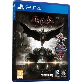Batman: Arkham Knight PL (używana)