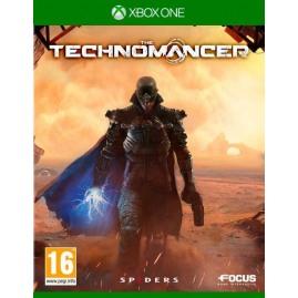 Technomancer PL (używana)