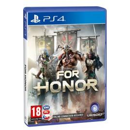 For Honor PL (używana)