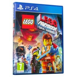 Lego Przygoda PL (używana)