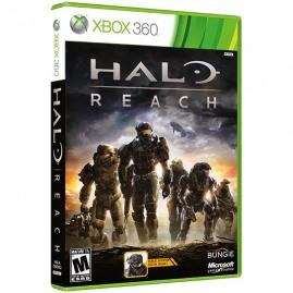 Halo Reach (używana)