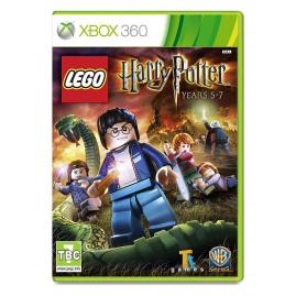 LEGO Harry Potter: Lata 5-7 PL (używana)