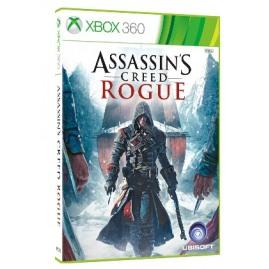 Assassin's Creed: Rogue PL (używana)