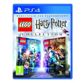 LEGO Harry Potter Collection (używana)