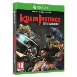 Killer Instinct Edycja Definitywna (używana)